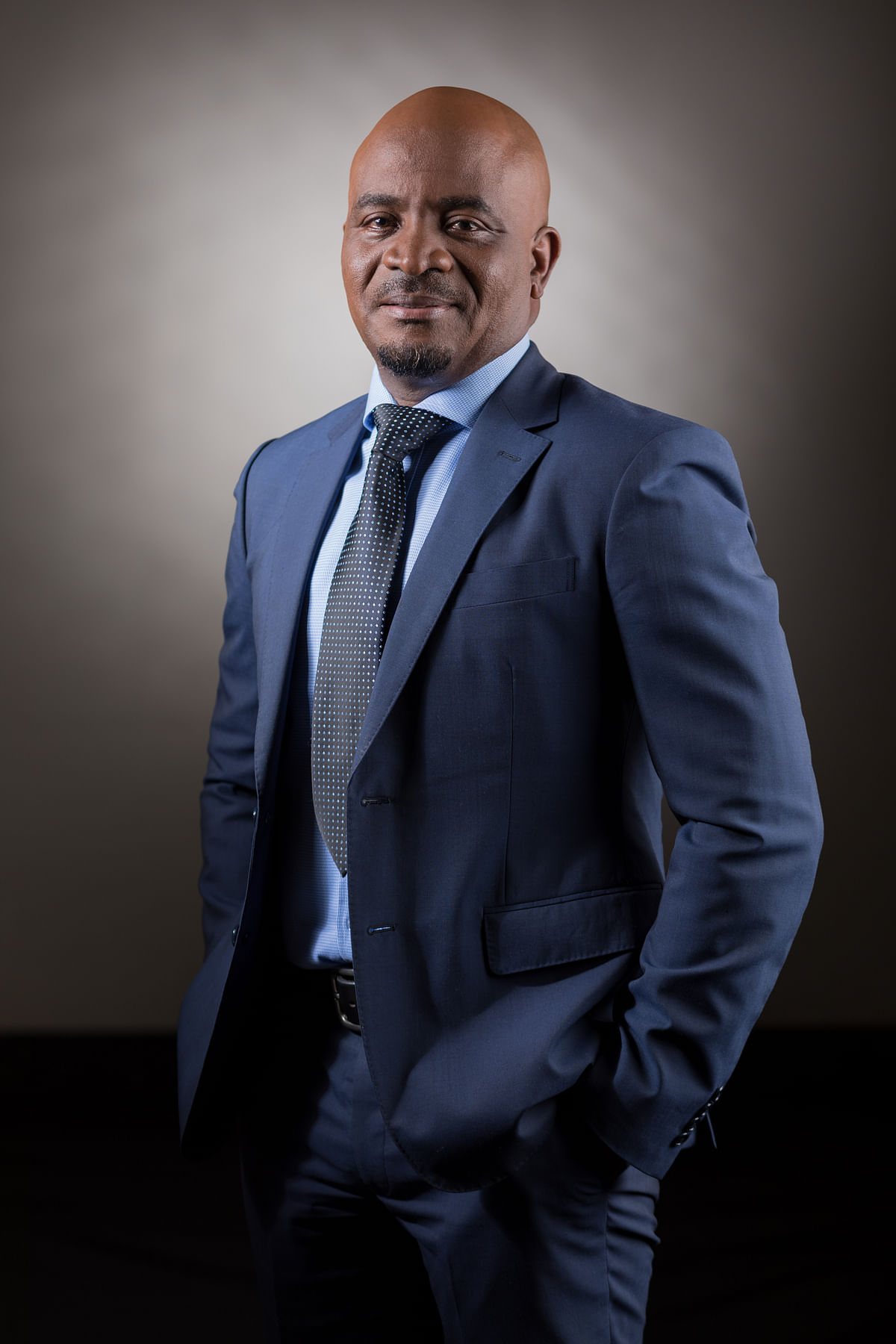Botswana Life Insurance Limited Executive Head – Information Technology, Mr. Anderson Samu