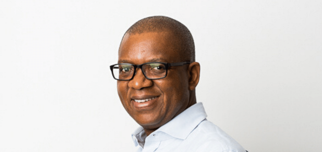 Letshego Holdings Limited Group Board Chairman, Mr. Enos Banda