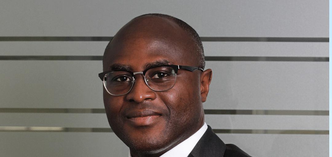 Orange Botswana CEO, Dr. Patrick Benon