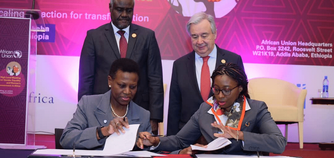 African Women Leadership Fund (AWLF)  launched