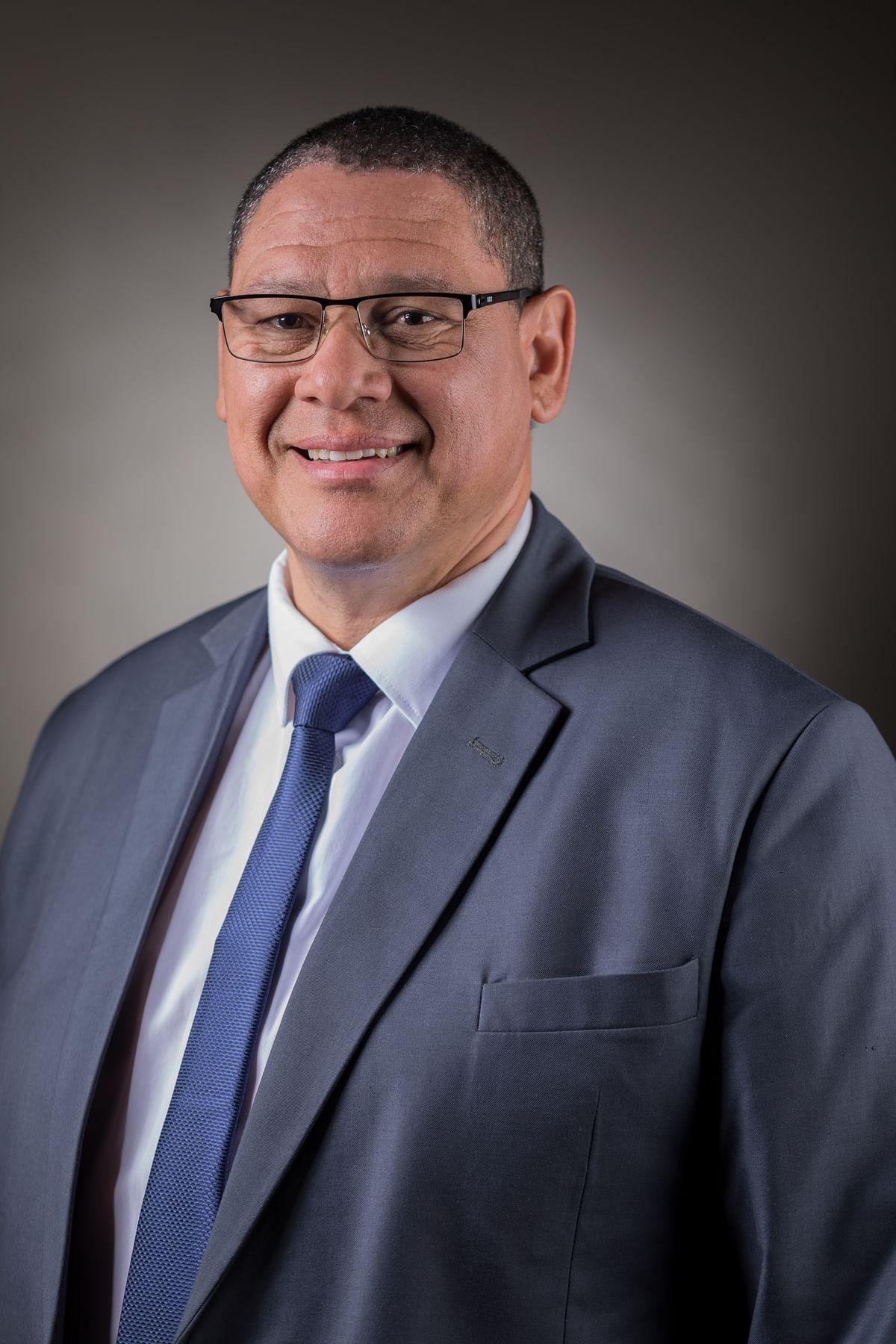 Botswana Life Insurance Limited CEO, Mr. Ronald Samuels