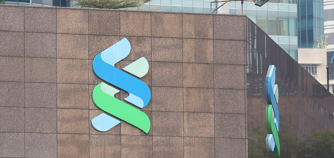 Standard Chartered Commits $1b to Finance Companies Tackling Covid