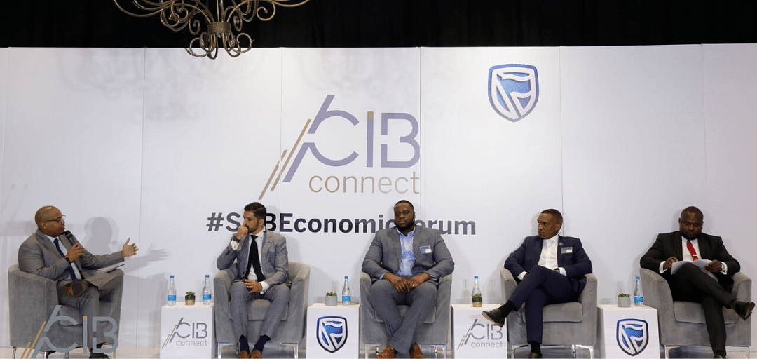 Collaboration key to economic transformation - Stanbic Bank CIB