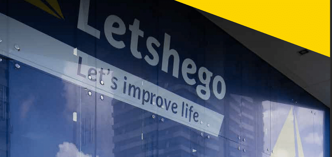 Letshego strives to improve lives by creating impact