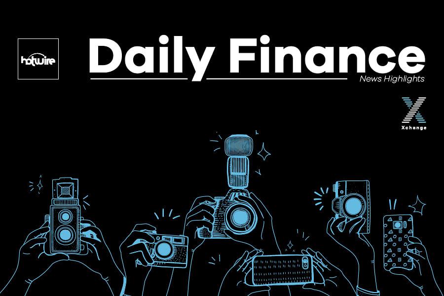 Finance News 18 April 2020