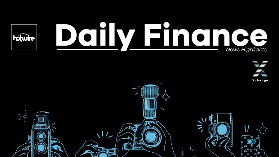 Finance News 9 May 2020