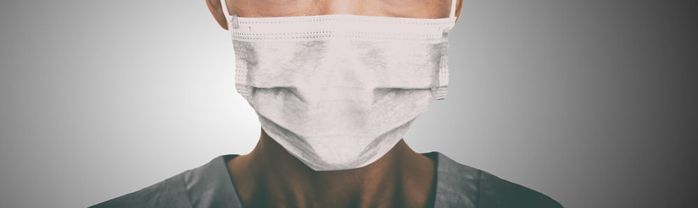 Face masks are no longer something you only see in hospitals. The new normal will have masks as part of our daily lives for a long time ahead.