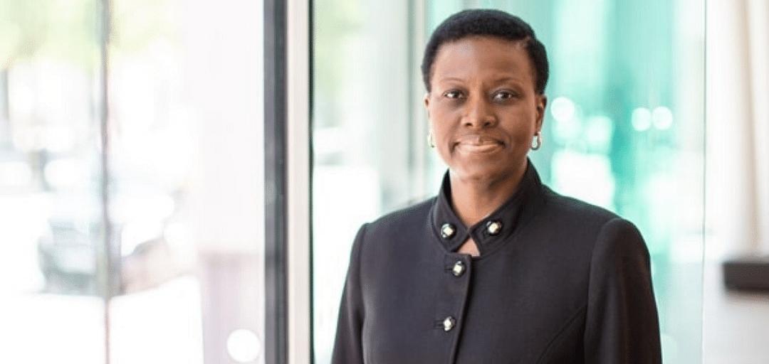 Standard Bank Group Chief Executive of Africa Regions, Sola David-Borha