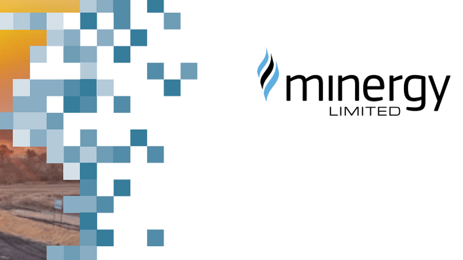 Minergy Limited Annual Report 2019