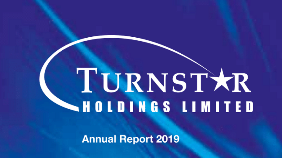Turnstar Annual Report 2019