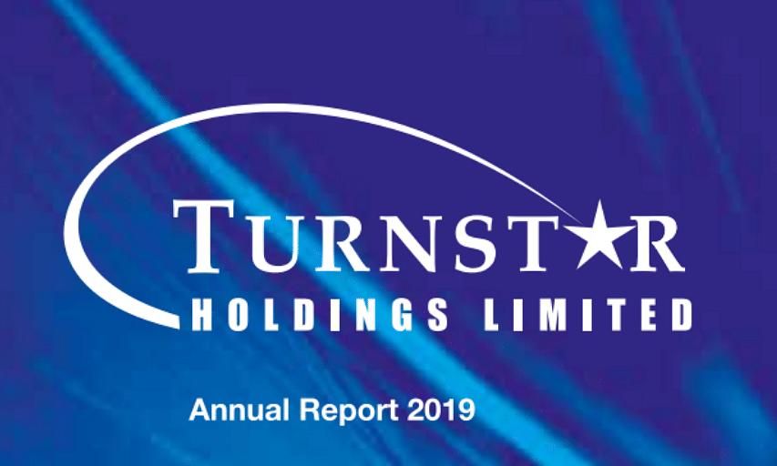 Turnstar Annual Report 2019