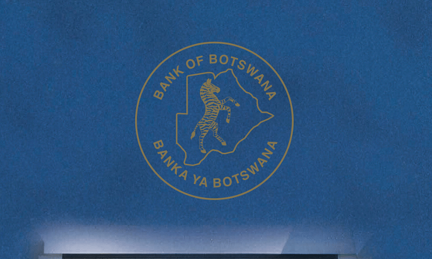 Bank of Botswana Annual Report 2017