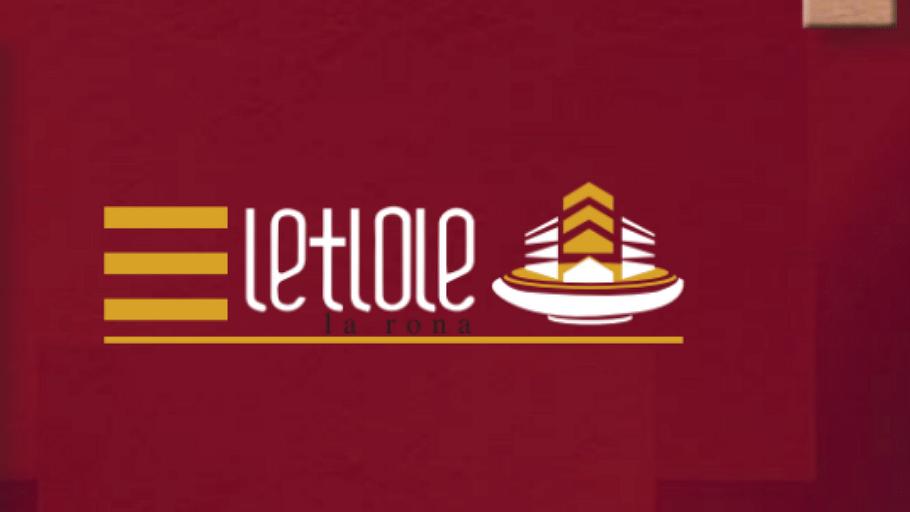 Letlole La Rona Annual Report 2018