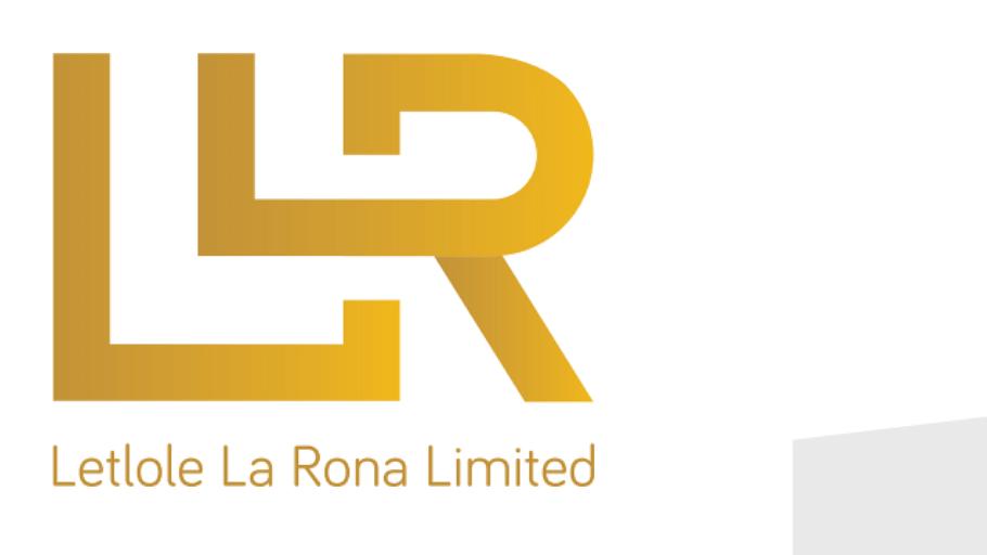 Letlole La Rona Annual Report 2019