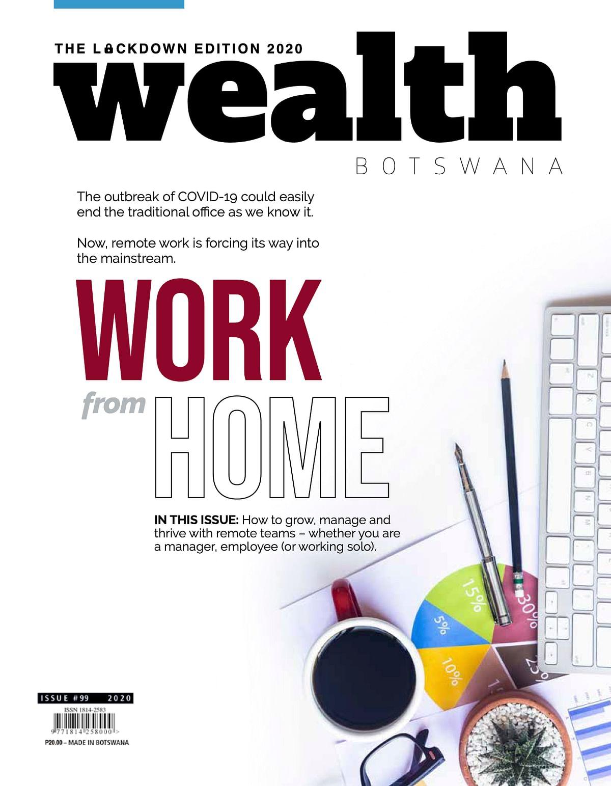 Wealth Botswana May 2020