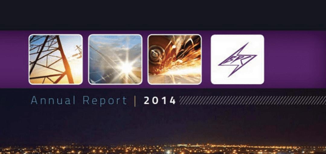 BPC Annual Report 2014