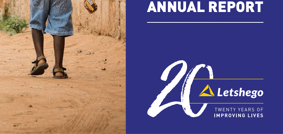 Letshego Group Annual Report 2017