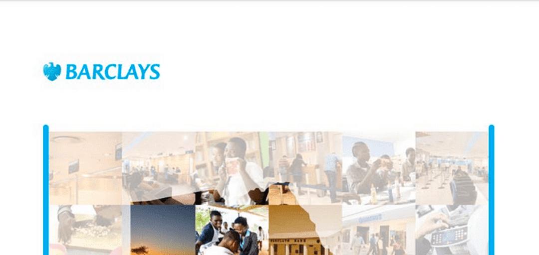 Barclays Bank of Botswana Annual Report 2013