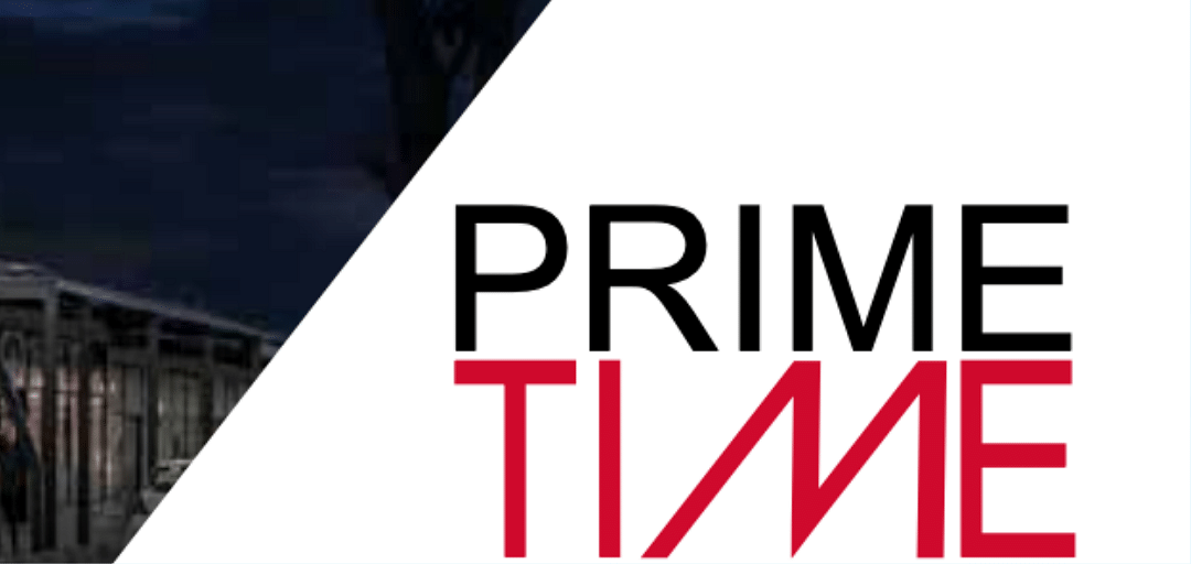 PrimeTime Property Holdings Annual Report 2018