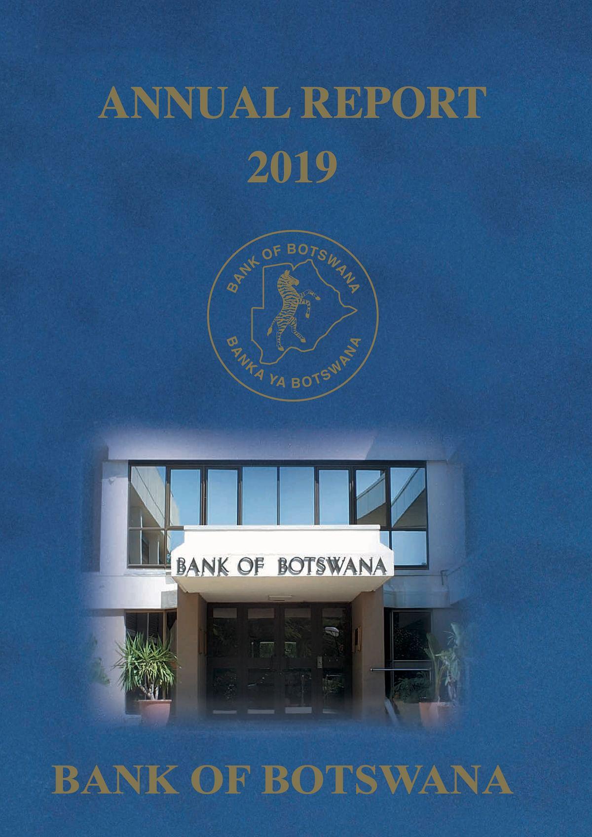 Bank of Botswana Annual Report 2019