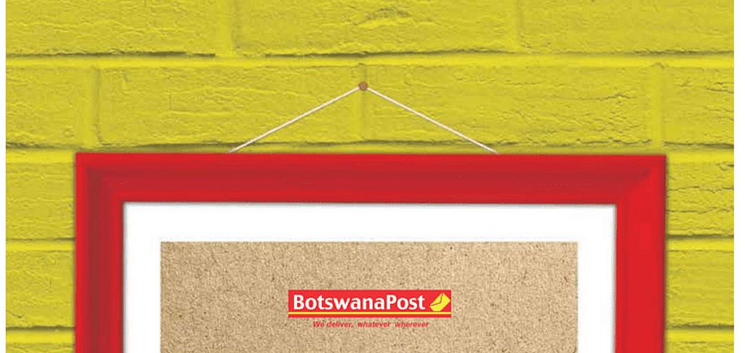 BotswanaPost Annual Report 2016