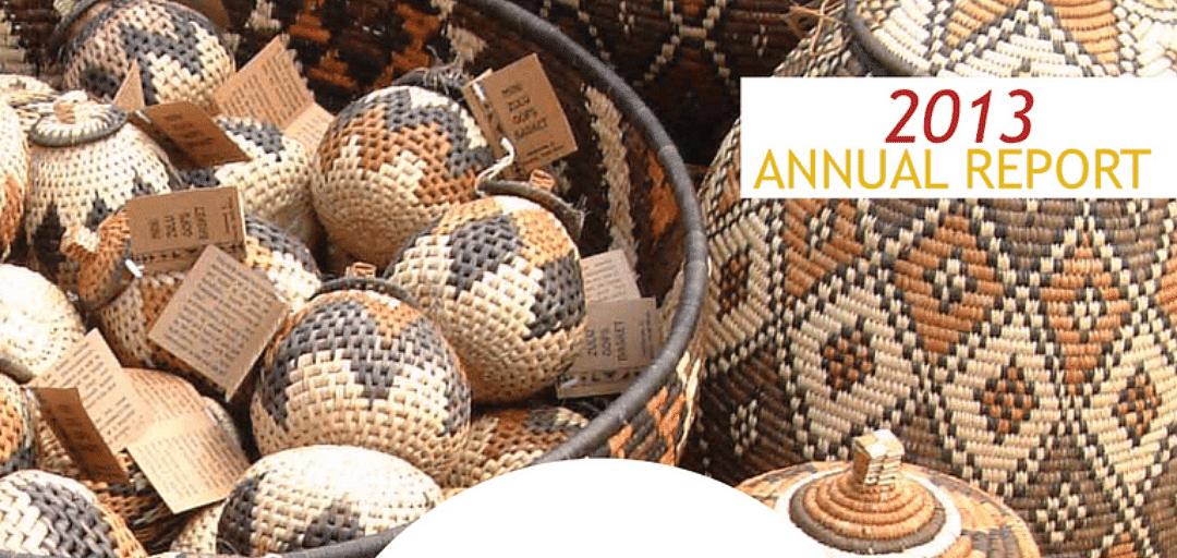 Letlole La Rona Annual Report 2013