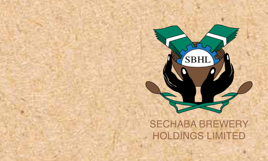 Sechaba Breweries Holdings Limited Annual Report 2019