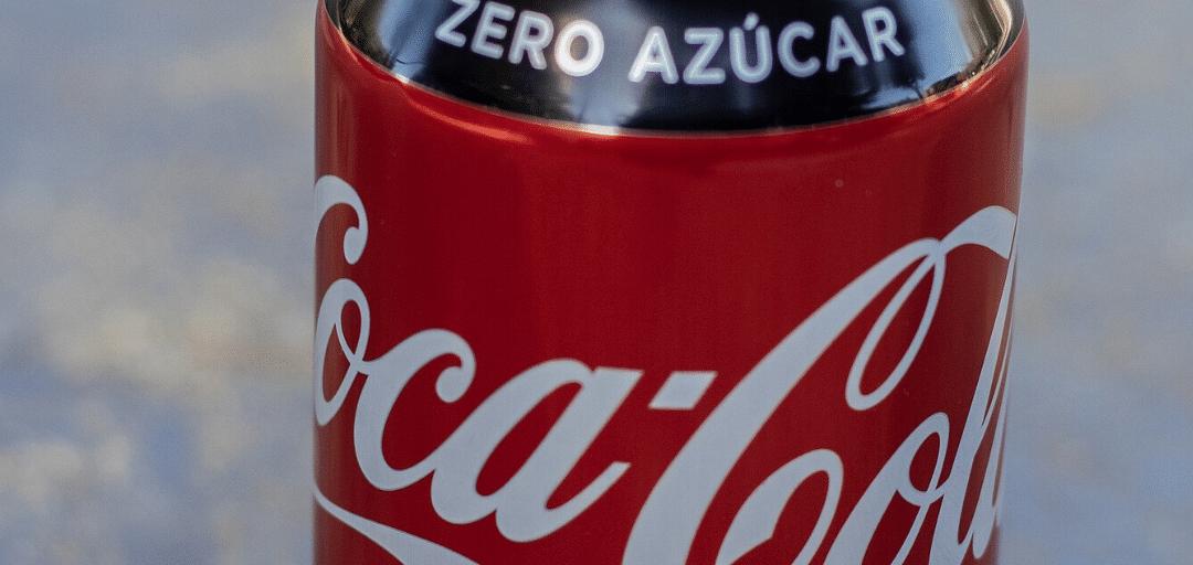 Coke Zero (Tolerance)