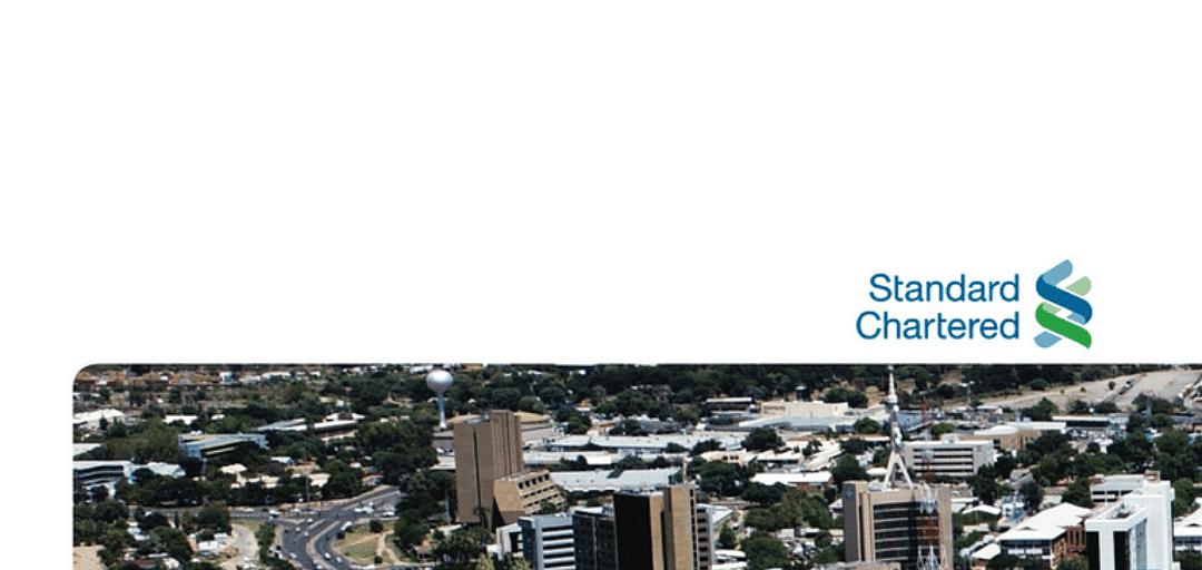 Standard Chartered Bank Botswana Annual Report 2011