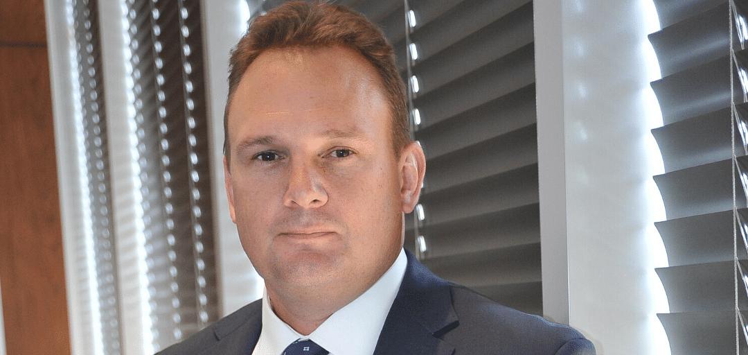 Standard Bank Head: CIB Digital Channels, Mr. Kent Marais