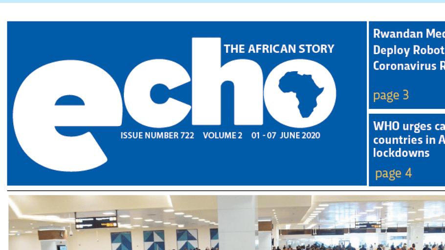 Echo 1 June 2020