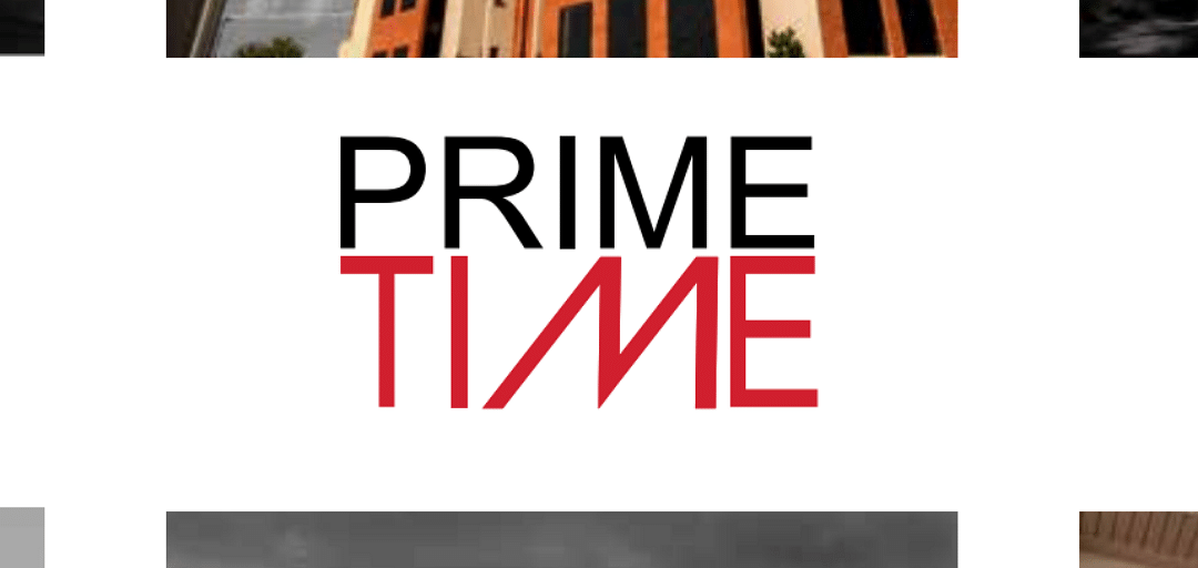 PrimeTime Property Holdings Annual Report 2019