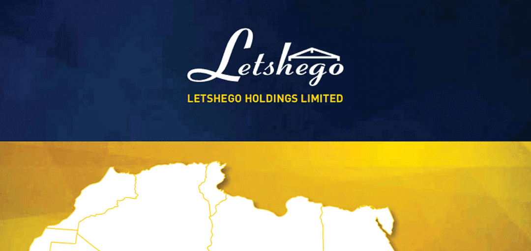 Letshego Group Annual Report 2013