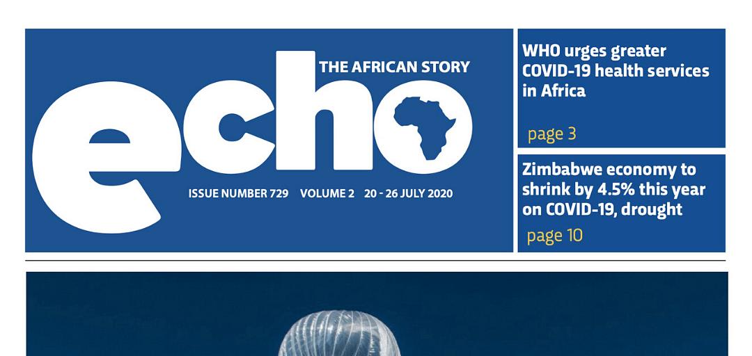 Echo 20 July 2020