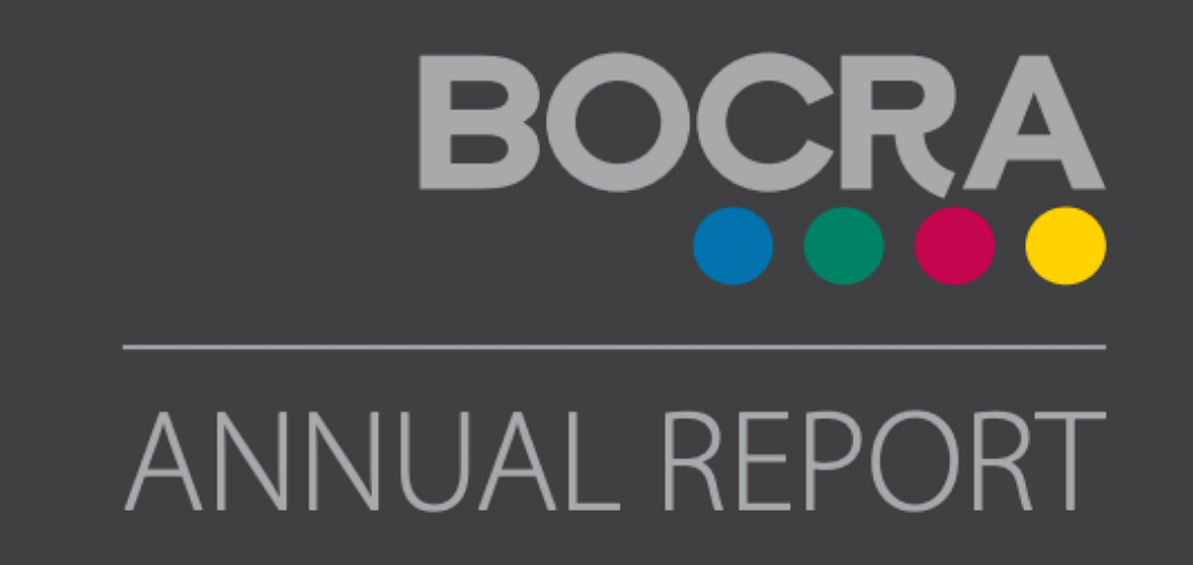 BOCRA Annual Report 2017