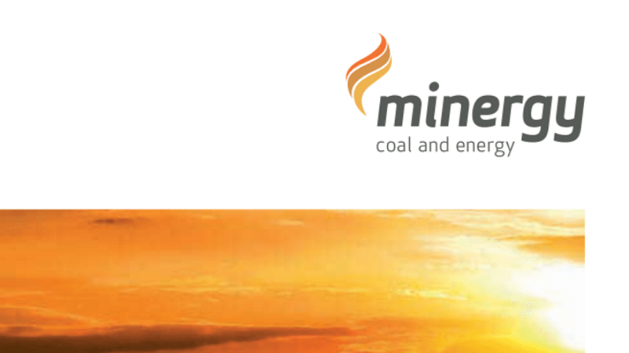 Minergy Limited Annual Report 2017