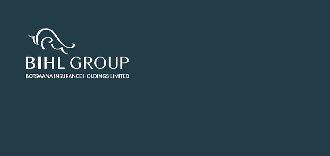 The BIHL Group Annual Report 2016