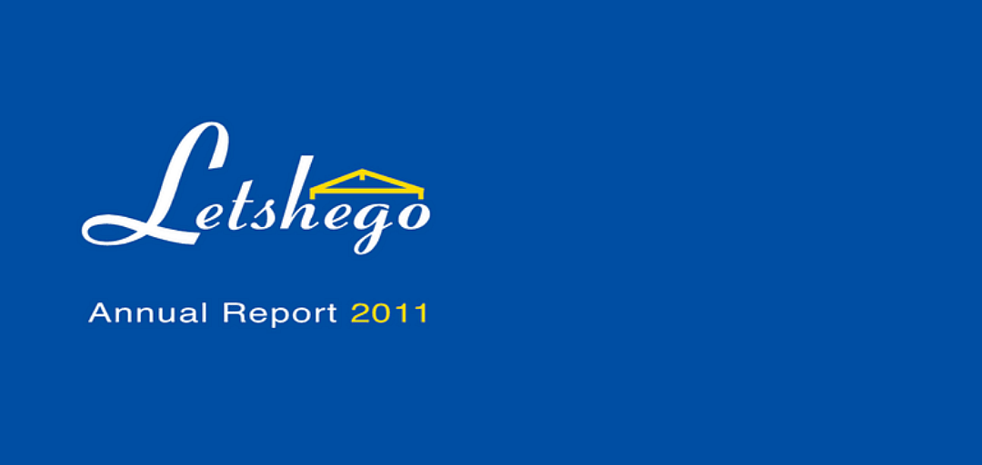 Letshego Group Annual Report 2011