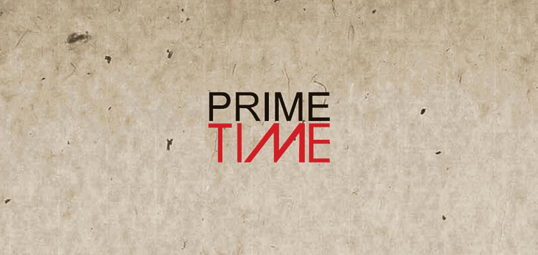 PrimeTime Annual Report 2014