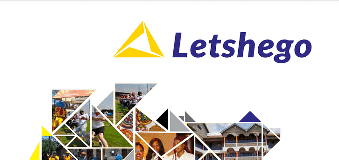 Letshego Group Annual Report 2015