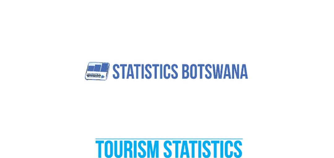 Statistics Botswana Annual Report 2017
