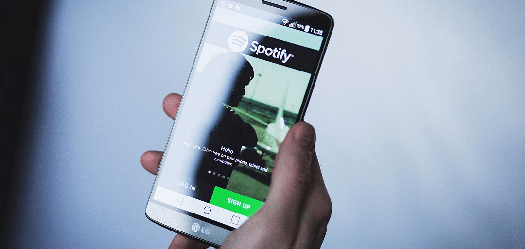 Spotify continues to grow in popularity in some markets