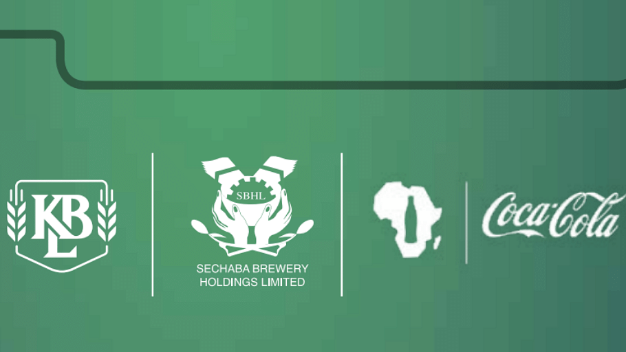 Sechaba Breweries Holdings Limited Annual Report 2018