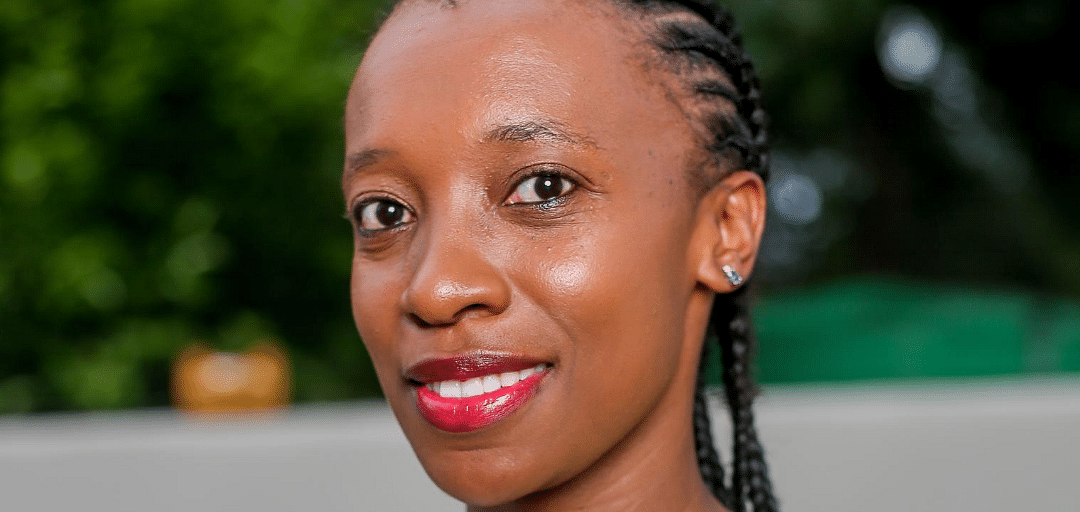 Stanbic Bank Botswana Head of Investment Banking, Ms. Tumi Mmolawa