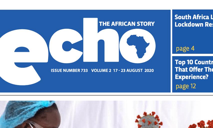 Echo 17 August 2020