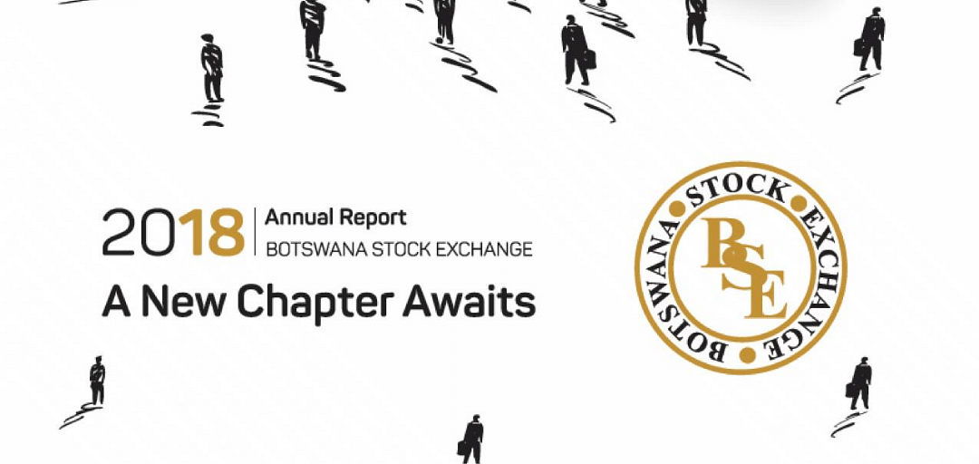 Botswana Stock Exchange Annual Report 2018