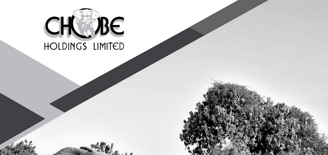 Chobe Holdings Limited Annual Report 2015