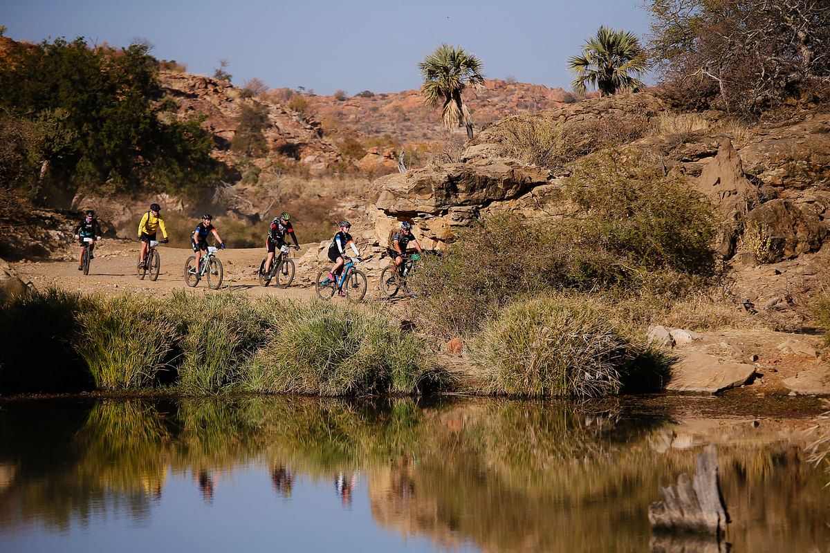 Registrations Open for 2021 Nedbank Tour De Tuli Adventure