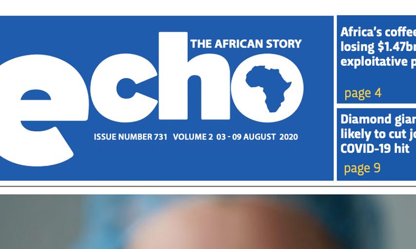 Echo 3 August 2020