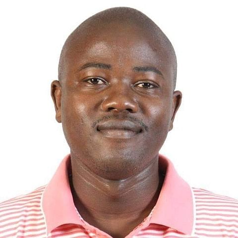 Co-Founder and Chief Executive Officer for These Hands, Mr. Thabiso Mashaba
